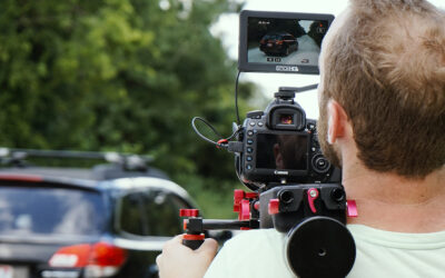 Corporate Video Production Rights and Usage